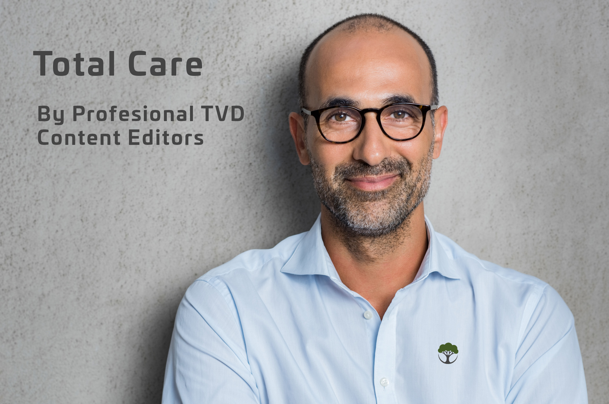 Image of tvd content editor